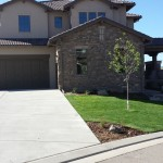 House painting Highlands Ranch