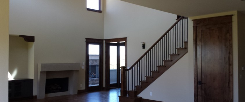 Highlands Ranch Interior Painter