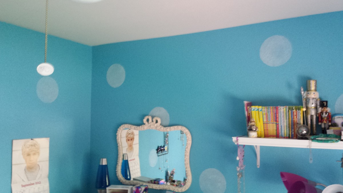 Fun interior painting in littleton co tri plex painting - Home interior painting ideas with tips ...