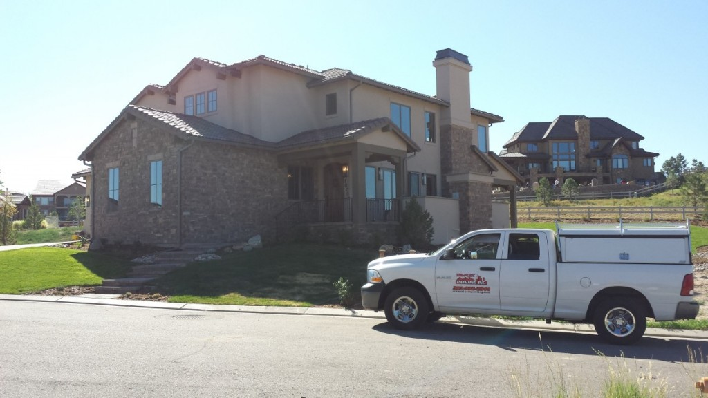 Highlands Ranch Painters