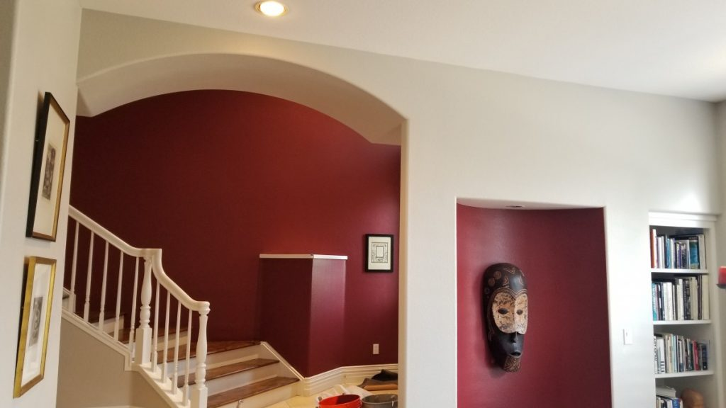 interior painting, quality painting, Tri-plex Painting, Cherry creek , Littleton