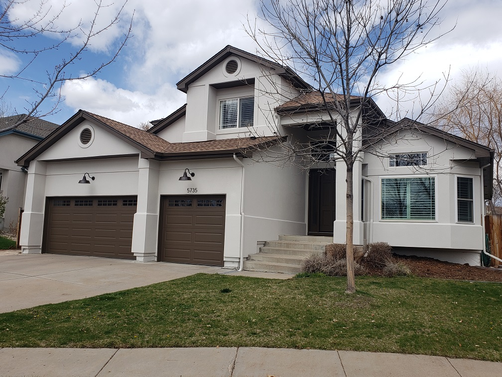 High quality interior painting in Littleton, CO